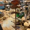 Phil Irons: Woodturning (2)